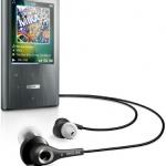 Die neuen GoGear MP3-Player von Philips