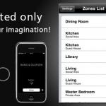 Bang & Olufsen: iPhone und Beolink für Heimsteuerung