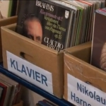 HIGH END 2010: Video-Interview Blue Danube Records – die Renaissance der Schallplatte