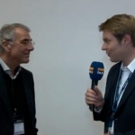 HIGH END 2010: Video Interview mit Dieter Burmester