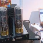 HIGH END 2010: Musical Reality mit Röhrenverstärker mit USB-Eingang
