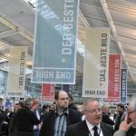 HIGH END 2010: Abschlussbericht der Branchen-Leitmesse