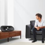Guten Sound fürs iPhone oder iPod mit dem Philips Fidelio Primo DS9000