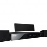 Pioneer stellt drei leistungsstarke Blu-ray Disc Heimkino-Systeme vor