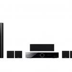 Pioneer bringt drei neue DVD-Heimkino-Systeme im elegantem Design