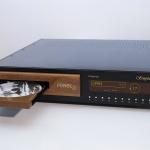 Fonel CD-Spieler mit neuem Design