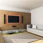 Hama mit neuen Wandhalterung-Sets mit Hintergrundbeleuchtung