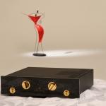 Audio Exklusiv P 112 dual mono Stereo-Hybridvollverstärker