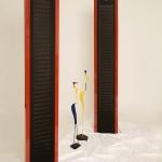 Audio Exklusiv P 3.1 – Elektrostatischer Lautsprecher mit legendärer Herkunft