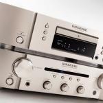 Marantz bringt neue CD-Verstärker-Kombi CD5004 und PM5004