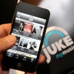 Mit Juke gegen iTunes und Spotify