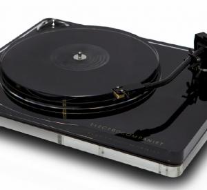 Electrocompaniet goes Vinyl