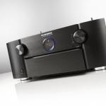 Marantz kündigt Auro-3D®-Upgrade für Heimkino-Receiver und -Vorverstärker an