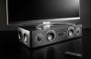 Nubert: Aktives Stereoboard, All-in-one-Soundlösung für TV, Heimkino, HiFi und PC