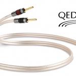 QED präsentiert neues Referenz-Lautsprecherkabel XT40