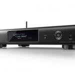 Netzwerk-Upgrade für bestehende HiFi-Systeme: Der neue Denon DNP-730AE