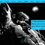 Audionet ist mit neuer Website online