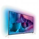 Die neuen Philips UHD-TVs: Für jeden Anspruch das richtige Gerät