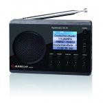 ALBRECHT Audio stellt das leichte und ultramobile Digitalradio DR 70