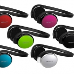 MiiSport C & Wireless-Rhythm-Pro-Headsets auf deutschem & europäischen Markt