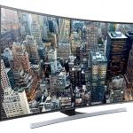 Premium-Bildqualität mit den neuen Samsung UHD TVs der Serie 7 erleben