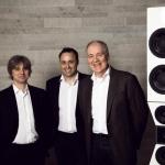 Das neue Salzburger Klangwunder: Die Master One von Audiodata