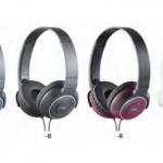 JVCs neuer On-Ear Kopfhörer HA-SR225