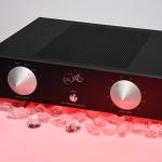 Audio Exklusiv E 12 – Exzellent klingender Stereo-Vollverstärker im edlen Design