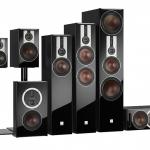 Neue DALI Opticon Serie