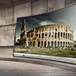 Hisense präsentiert 78″-UHD-Curved-TV für epische Filmerlebnisse