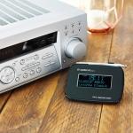 Albrecht DR 52: Digitalradio Adapter für die Stereoanlage