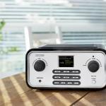 Albrecht Audio präsentiert Hybridradio DR 315 C