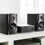 Denon: neuer volldigitaler Netzwerk-Stereo-Receiver DRA-100 wird vorgestellt