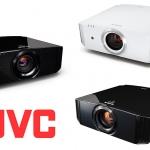 JVCs neue D-ILA 4K-Heimkino-Projektoren mit guten Werten für Helligkeit, Kontrast und Auflösung