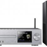 Pioneer: Drei neue Netzwerk-CD-Receiver in edler Hochglanz-Optik