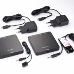 Exzellenz Wireless HDMI Kit | 3D HDMI-Splitter & -Transmitter