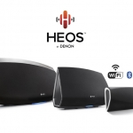 HEOS by Denon: per neuem Bluetooth-Adapter optional erweiterbar