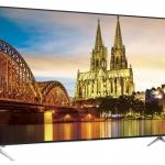 Hisense präsentiert neue UHD-TVs