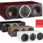 Zuwachs für Dalis Rubicon Serie: Neuer Centerspeaker Vokal