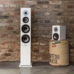 quadral Argentum 5 – Neuauflage der erfolgreichen Lautsprecherserie