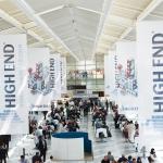 HIGH END 2016 – Die Erlebnis-Messe für exzellente Unterhaltungselektronik