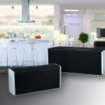 ALBRECHT: Zwei neue WLAN-Lautsprecher Max-Sound 900 L und 900 S mit Multiroom-Funktion
