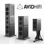"""AVID HIFI präsentiert mit der """"Reference""""-Serie drei Lautsprecher der absoluten High End-Klasse"""