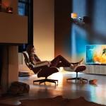 Philips Android TVs mit einem deutlichen Plus an Leistung und Inhalten