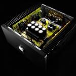 Nubert nuPower A Analoges Verstärkerkraftpaket mit feinsinnigem Klang