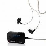 ALBRECHT DR 72: DAB+/UKW-Radio im Miniformat für unterwegs