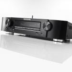Marantz: Netzwerk-AV-Receiver NR1607 mit Dolby Atmos und DTS:X-Unterstützung