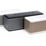 Das mobile Bluetooth-Soundsystem Riva S von Riva Audio