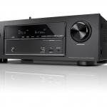 Neueste Generation der Denon X-Serie: AVR-X3300W, AVR-X2300W und AVR-X1300W