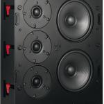 M&K Sound: In-Wall-Serie Wandeinbau-Lautsprecher der Referenzklasse